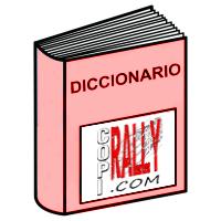 Rally-Diccionario
