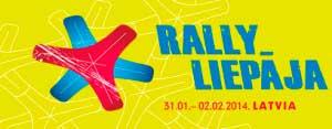 Rally Liepäja